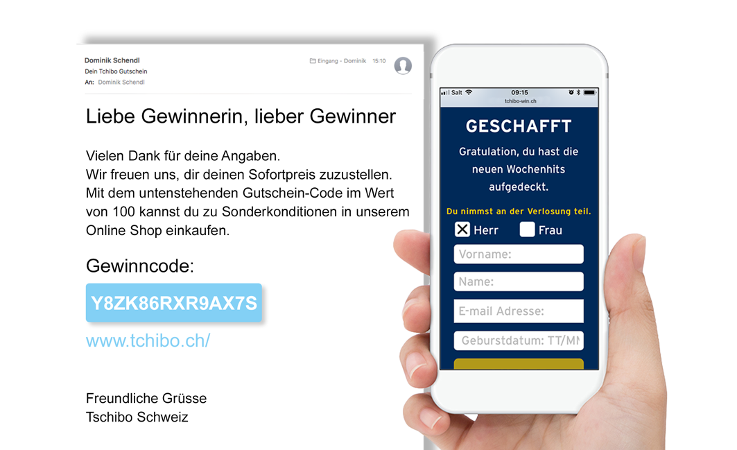 Digitalagentur mit Mobile